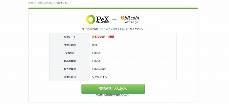 PeX (ペックス)